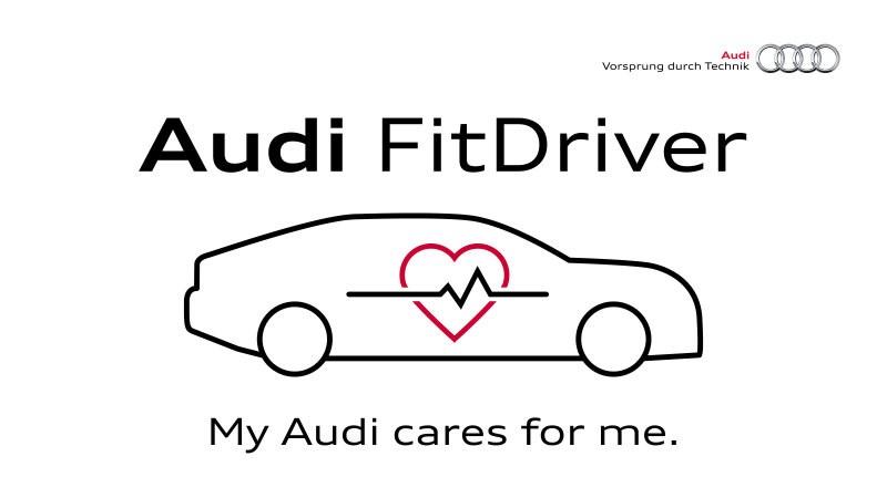 Audi Fit