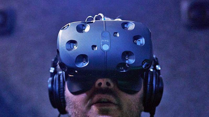 HTC VR PIC